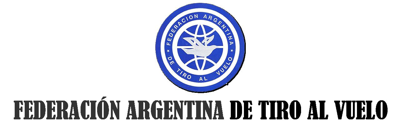 Federación Argentina de tiro al vuelo